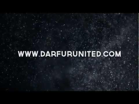 Video of Darfur United
