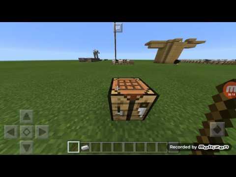 Minecraft peyi nasıl bilgisayar gibi yapılır ve nasıl imleç kontrol olur