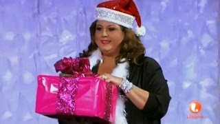 Mackenzie's Christmas Gift From Abby-Dance Moms Christmas Special