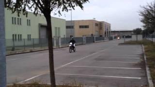 5. Ktm EXC 125 vs Honda CR 125 vs Husqvarna WR 125