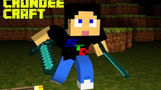 Minecraft  - Crundee Craft - The Quarry (12)