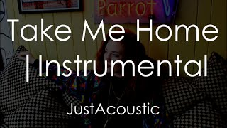 Take Me Home - Jess Glynne (Acoustic Instrumental)