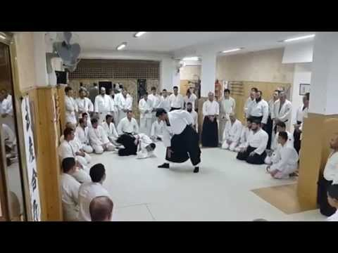Aikido Fundamental