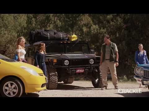 MAD FAMILIES -  (TRAILER OFICIAL)