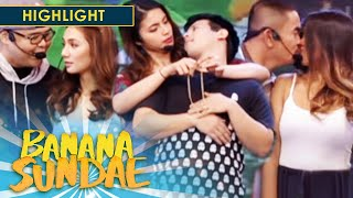 Video Banana Sundae: Hokage moves MP3, 3GP, MP4, WEBM, AVI, FLV Agustus 2018