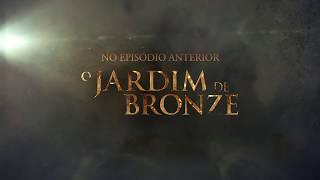 Relembre o que aconteceu no terceiro episódio de O Jardim de Bronze!Acompanhe a HBO Brasil:HBO Facebook: https://www.facebook.com/HBOBR/ HBO Twitter: https://twitter.com/HBO_Brasil HBO Snapchat: @HBO_SnapHBO Instagram: https://www.instagram.com/hbobr HBO Periscope: @HBO_Brasil HBO GO: http://www.hbogo.com.br/Sobre a HBO Brasil:A HBO é um canal premium de televisão, que oferece séries, documentários e filmes exclusivos, além do conteúdo original, que conta com séries premiadas como Game of Thrones, O Negócio, Girls, Silicon Valley e Westworld.