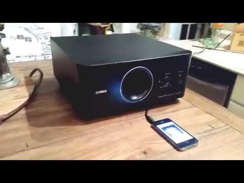 Yamaha YST FSW050 Sub