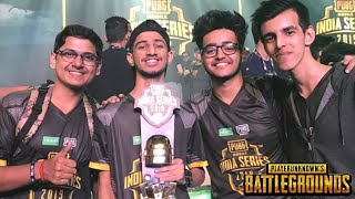 Soul Team Lifts The Trophy Full Video | Soul Mortal Interview