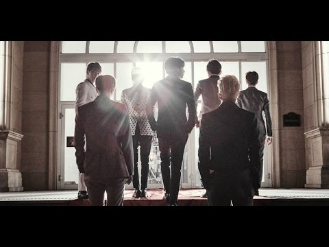 Bts - House Of Cards (mv)