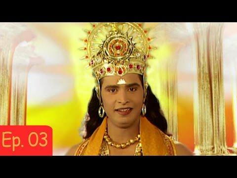 Mahabharat Chapter : Maharathi Karna | Episode-3 | Full Episode