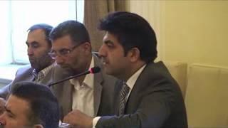 Zeytinburnu Belediye Meclisi Haziran Ayı 1 Birleşim 2013