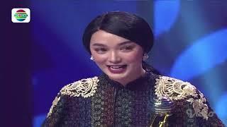 Video IDA 2017 : Penampilan Kostum Dangdut Terbaik - Zaskia Gotik MP3, 3GP, MP4, WEBM, AVI, FLV Mei 2018