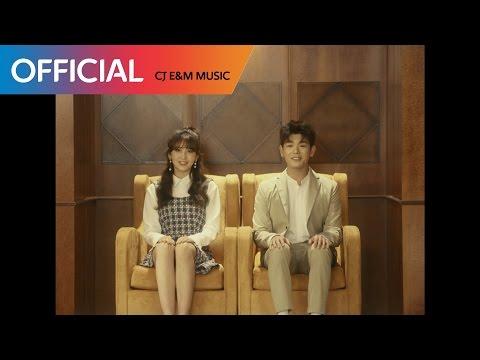 You, Who? [Teaser] - Eric Nam X Somi - Eric Nam