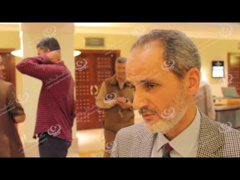 الصالون الليبي يناقش ازمات قطاع الصحة
