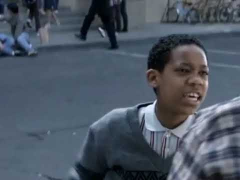 Everybody Hates Chris S1 E1 part 4