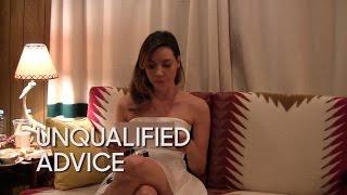 Unqualified Advice: Aubrey Plaza