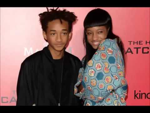 Willow Smith - 5 Feat. Jaden (OFFICIAL SONG)