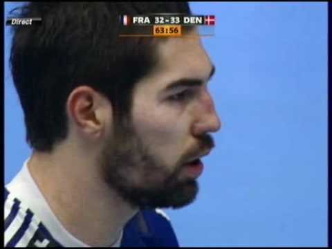 hand - Nicola karabatic meilleur joueur du monde. Ouverture rcente du compte avec de beaux projets diversifis en perspective,merci de vous abonner.