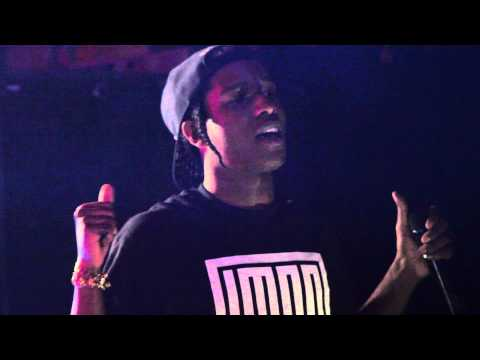 A$AP Rocky - Live In Montreal