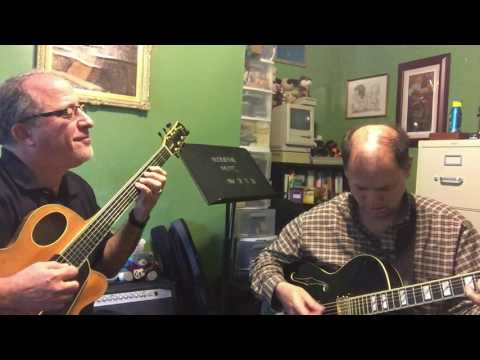 Ken Karsh and Ben Sher - Bluesette