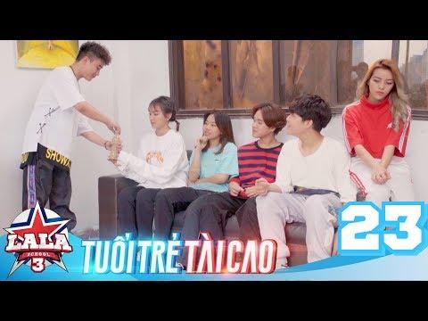 LA LA SCHOOL | TẬP 23 | Season 3 : TUỔI TRẺ TÀI CAO | Phim Học Đường Âm Nhạc 2019 - Thời lượng: 22:23.