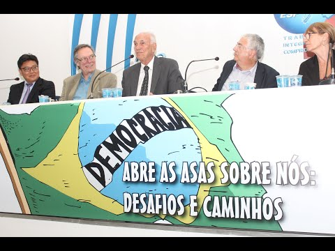 13ª Jornada Brasil 2022 – Plenária do Conselho Consultivo
