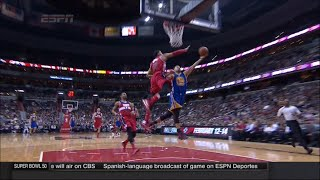 Video Stephen Curry ( 51 PTS, 7 reb ) vs. Wizards (2-3-2016) MP3, 3GP, MP4, WEBM, AVI, FLV Mei 2019