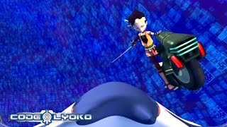 Video CODE LYOKO - EP35 - The Chips are down MP3, 3GP, MP4, WEBM, AVI, FLV Juni 2018