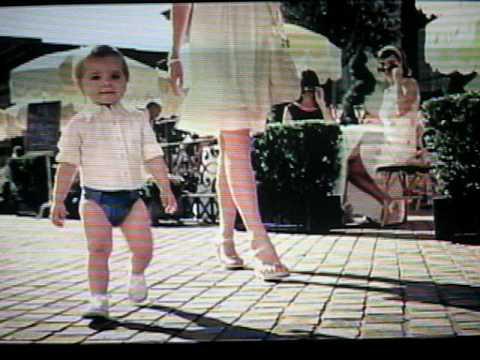 funny huggies diaper commercial