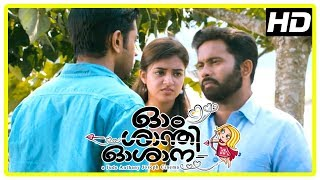 Video Ohm Shanthi Oshaana Movie Scenes | Nivin realise Aju has eloped with his fiance | Nazriya MP3, 3GP, MP4, WEBM, AVI, FLV Januari 2019
