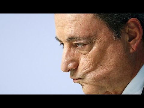 M. Ντράγκι σε Β. Σόιμπλε: «δεν υπακούμε σε πολιτικούς» – economy