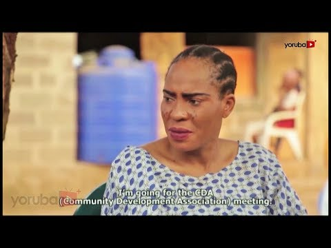 Tuletule - Latest Yoruba Movie 2017 Comedy Premium