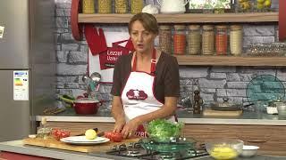 Mısırlı Yaz Salatası Tarifi