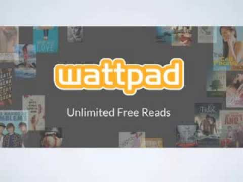 Video of Free Books & Stories - Wattpad