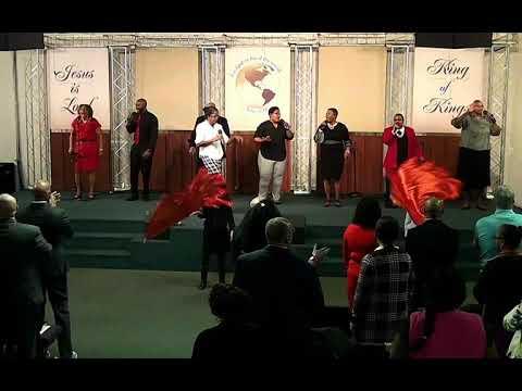 Praise and Worship 2-2-2020