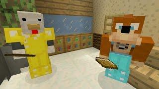 Minecraft Xbox - Fish Tank [234]