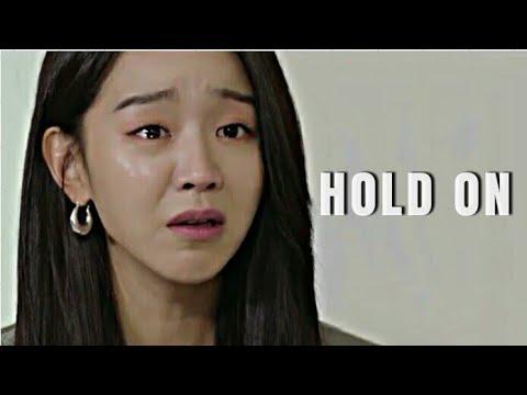 Hold On || Kdrama Multifandom || Sad Kdrama Mix