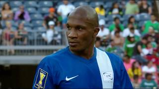 CONCACAF Previews the Group B encounter between Martinique and Nicaragua on July 8 at the Nissan stadium in Nashville, Tennessee.