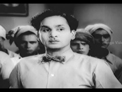 Illarikam Full Movie - Part 11/14 - Akkineni Nageswara Rao, Jamuna