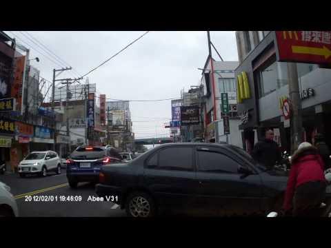 新竹市光復路一段汽機車車禍