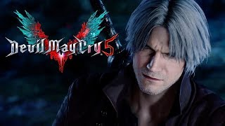 Video Devil May Cry 5 - Dante Official Gameplay Trailer | TGS 2018 MP3, 3GP, MP4, WEBM, AVI, FLV Desember 2018