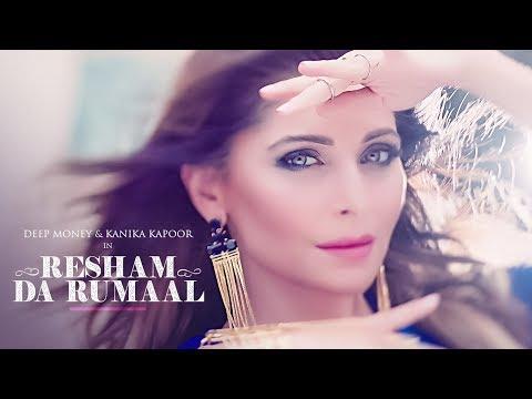 Kanika Kapoor Resham Da Rumaal (रेशम द�