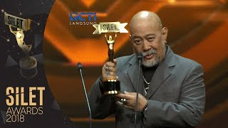 Video Indro Warkop | Silet Special Awards | SILET AWARD 2018 MP3, 3GP, MP4, WEBM, AVI, FLV November 2018