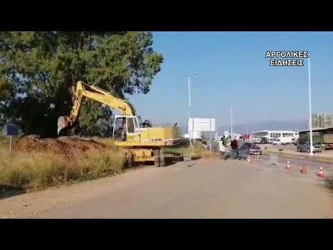 Video - Άργος: Ξεκίνησε το σκάψιμο για τις λίρες - Ο θρύλος του '40 και η μαρτυρία του παππού!