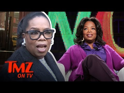 Oprah Talks Getting Turned Down for 'Doubt' Movie Role | TMZ TV
