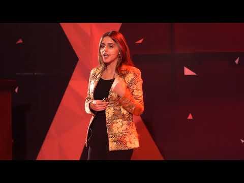 The Power of Perception | Sheherzade Peerzada | TEDxUCP