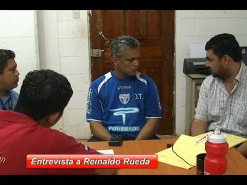 Entrevista a Reinaldo Rueda
