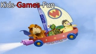 The Wonder Pets Full Episode Game - The Wonder Pets Save The Animals!