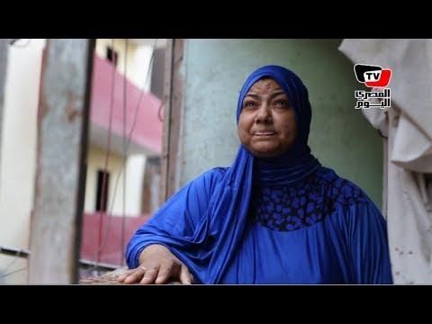 «شيماء» فقدت بصرها وتناشد «وزير الصحة»: «عايزة عين أشوف بيها»