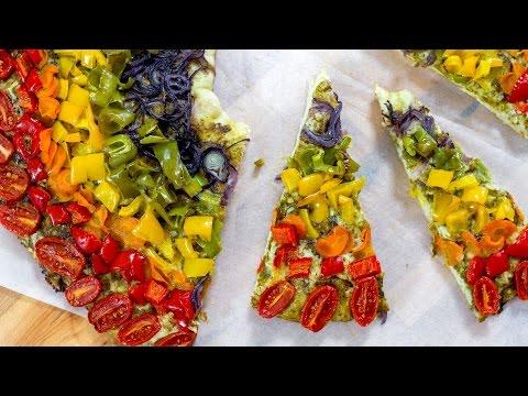 ecco la dieta della pizza che ti fa dimagrire con gusto
